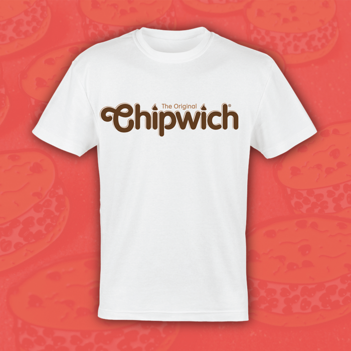 Chipwich T Shirts Youth Front